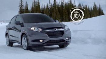 Honda HR-V TV Spot, 'The Open Road' [T2] - Thumbnail 3