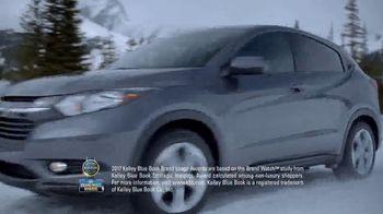 Honda HR-V TV Spot, 'The Open Road' [T2] - Thumbnail 7