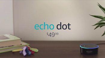 Amazon Echo Dot TV Spot, 'Alexa Moments: Drive-In' - Thumbnail 9