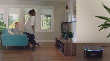 Amazon Echo Dot TV Spot, 'Alexa Moments: Drive-In' - Thumbnail 3
