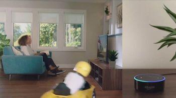 Amazon Echo Dot TV Spot, 'Alexa Moments: Drive-In' - Thumbnail 4