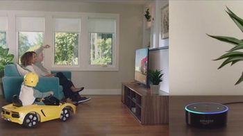 Amazon Echo Dot TV Spot, 'Alexa Moments: Drive-In' - Thumbnail 5