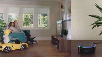 Amazon Echo Dot TV Spot, 'Alexa Moments: Drive-In' - Thumbnail 6