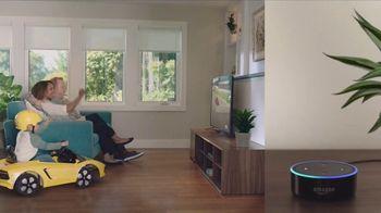 Amazon Echo Dot TV Spot, 'Alexa Moments: Drive-In' - Thumbnail 7