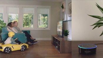 Amazon Echo Dot TV Spot, 'Alexa Moments: Drive-In' - Thumbnail 8