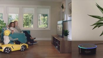 Amazon Echo Dot TV Spot, 'Alexa Moments: Drive-In'