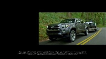 2017 Toyota Tacoma TV Spot, 'Welcome to the Brotherhood' [T2] - Thumbnail 1