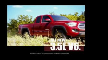 2017 Toyota Tacoma TV Spot, 'Welcome to the Brotherhood' [T2] - Thumbnail 4