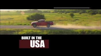 2017 Toyota Tacoma TV Spot, 'Welcome to the Brotherhood' [T2] - Thumbnail 7