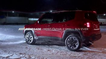 Jeep TV Spot, 'Photobomb: Full Line' Song by Imagine Dragons [T1] - Thumbnail 4