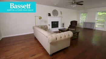 Bassett Martin Luther King Sale TV Spot, 'New Homeowners: Bonus Coupons' - Thumbnail 1