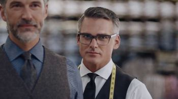 Men's Wearhouse TV Spot, 'Still Working' - 377 commercial airings