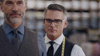 Men's Wearhouse TV Spot, 'Still Working'