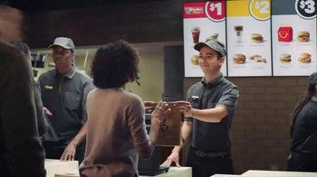McDonald's $1 $2 $3 Dollar Menu TV Spot, 'Play Date' - Thumbnail 1