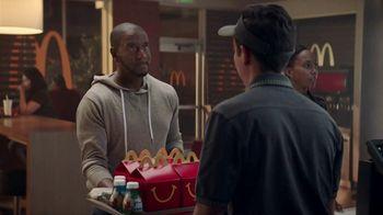 McDonald's $1 $2 $3 Dollar Menu TV Spot, 'Play Date' - Thumbnail 7