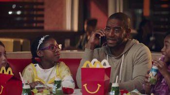McDonald's $1 $2 $3 Dollar Menu TV Spot, 'Play Date' - Thumbnail 8