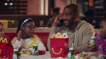 McDonald's $1 $2 $3 Dollar Menu TV Spot, 'Play Date'