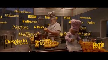 Paddington 2 - Alternate Trailer 44