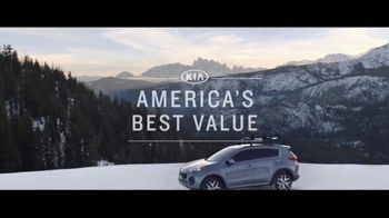 2018 Kia Forte TV Spot, 'America's Best Value'