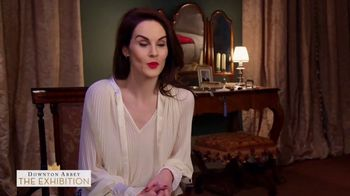 Downton Abbey: The Exhibition TV Spot, 'New York City' - Thumbnail 3