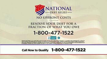 National Debt Relief TV Spot, 'Special Announcement' - Thumbnail 7