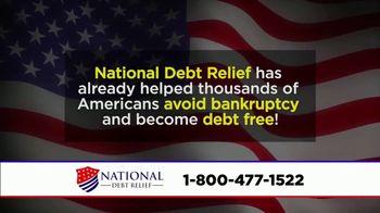 National Debt Relief TV Spot, 'Special Announcement' - Thumbnail 4