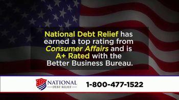 National Debt Relief TV Spot, 'Special Announcement' - Thumbnail 5