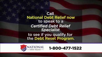 National Debt Relief TV Spot, 'Special Announcement' - Thumbnail 6