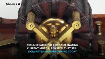 Seeker TV Spot, 'Science Channel: Nikola Tesla' - Thumbnail 4