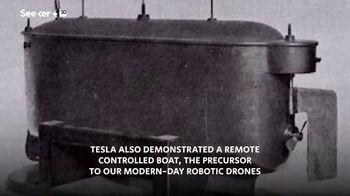 Seeker TV Spot, 'Science Channel: Nikola Tesla' - Thumbnail 6