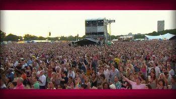 Rod Stewart Live With Cyndi Lauper TV Spot, '2018 North America Tour'