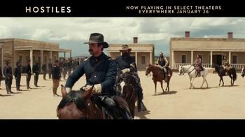 Hostiles - Alternate Trailer 14