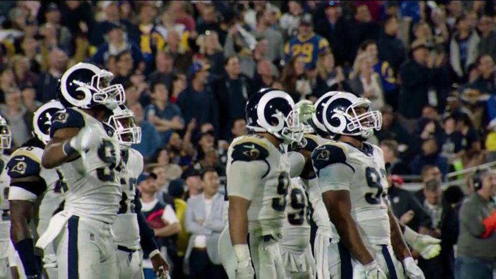Los Angeles Rams TV Commercial, '2018 Season Tickets'