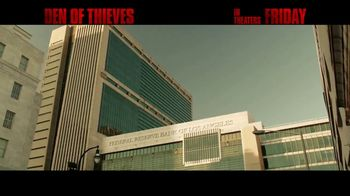 Den of Thieves - Alternate Trailer 10