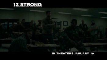 12 Strong - Alternate Trailer 20