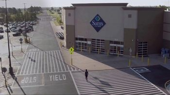 Sam's Club Scan & Go TV Spot, 'Skip the Checkout Lines' - Thumbnail 1