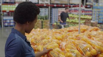 Sam's Club Scan & Go TV Spot, 'Skip the Checkout Lines' - Thumbnail 5
