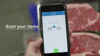 Sam's Club Scan & Go TV Spot, 'Skip the Checkout Lines' - Thumbnail 6
