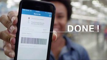 Sam's Club Scan & Go TV Spot, 'Skip the Checkout Lines' - Thumbnail 8