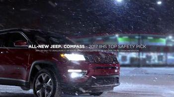 2018 Jeep Auto Show Event TV Spot, 'Photobomb: Cherokee Limited' [T2] - Thumbnail 4