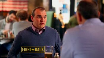 MARCH ON's Fight Back PAC TV Spot, 'Union Proud' - Thumbnail 1