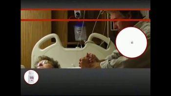 Xarelto/Pradaxa Alert TV Spot, 'Significant Compensation' - Thumbnail 1