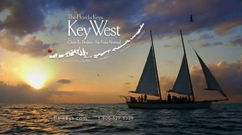 The Florida Keys & Key West TV Spot, 'Come Up for Air' - Thumbnail 10