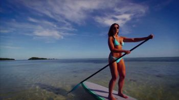 The Florida Keys & Key West TV Spot, 'Come Up for Air' - Thumbnail 6