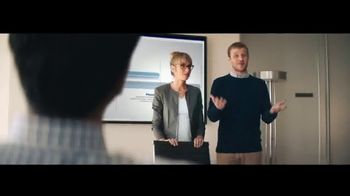 American Express OPEN TV Spot, 'A Lot of Ways to Say No' Song by Devo - Thumbnail 1