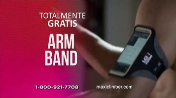 MaxiClimber TV Spot, 'Año nuevo' [Spanish] - Thumbnail 9