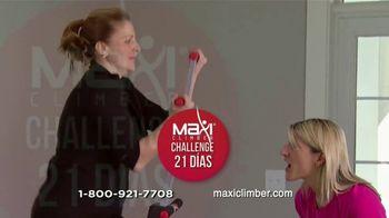 MaxiClimber TV Spot, 'Año nuevo' [Spanish] - Thumbnail 3