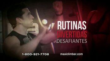 MaxiClimber TV Spot, 'Año nuevo' [Spanish] - Thumbnail 5