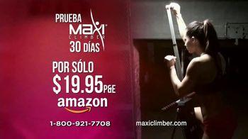MaxiClimber TV Spot, 'Año nuevo' [Spanish] - Thumbnail 8