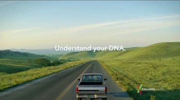 23andMe Health + Ancestry DNA Kit TV Spot, 'Only One You' - Thumbnail 10